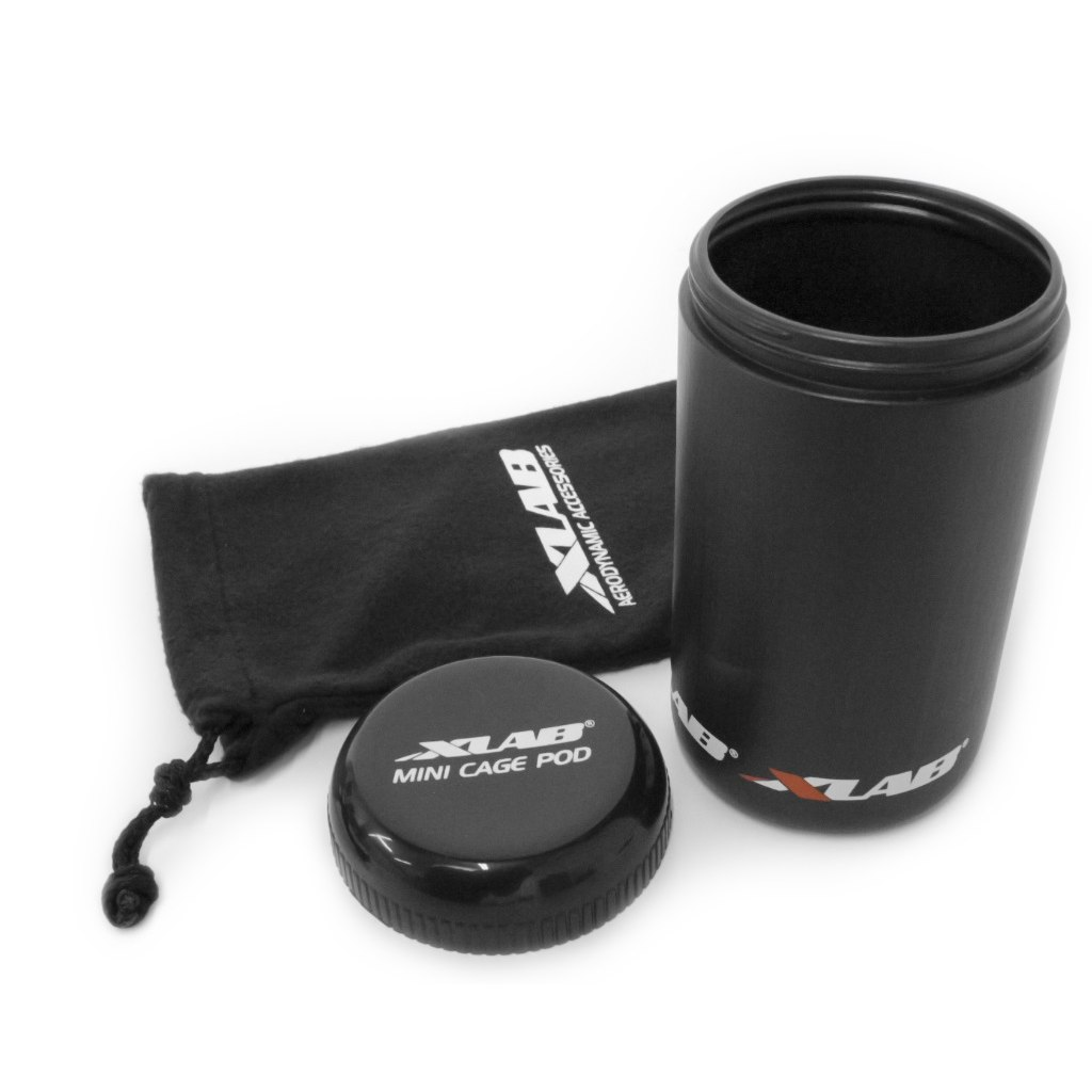 Bild von XLAB Mini Cage Pod Flaschenbox für Werkzeug 500 ml