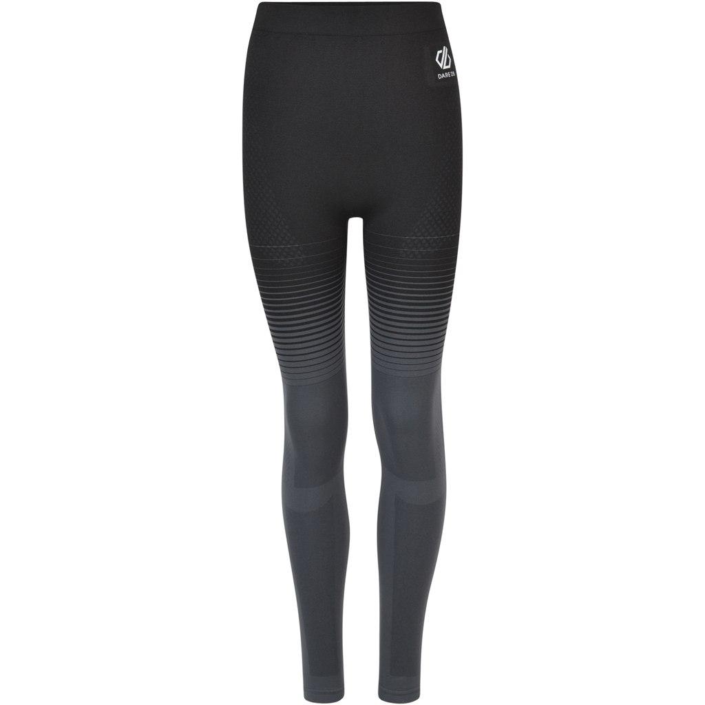 Image of Dare 2b In The Zone Base Layer Underwear Set Kids - G3N Black Gradient