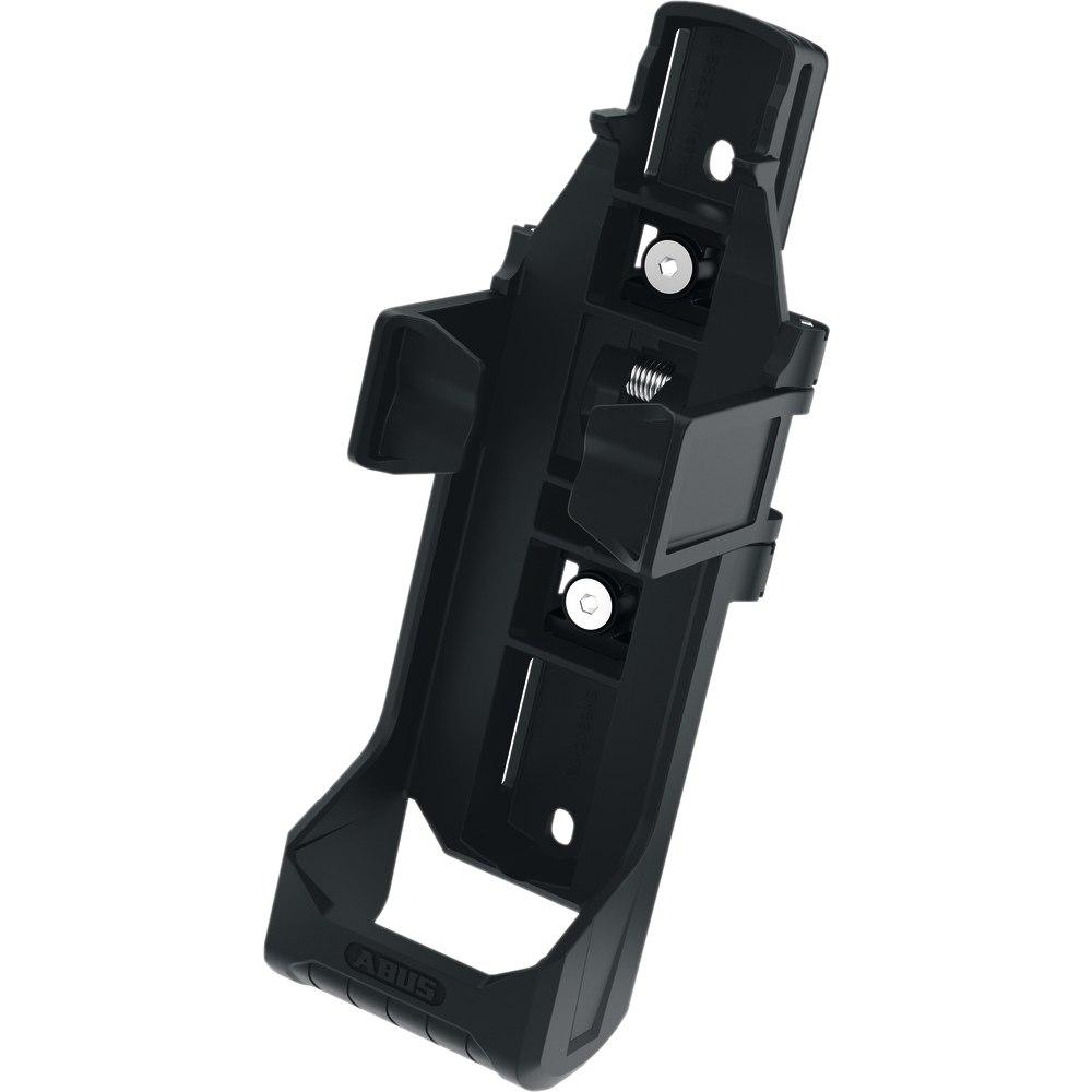 Imagen de ABUS Bordo Granit X Plus 6500/85 - Candado plegable + SH Soporte de cuadro - negro