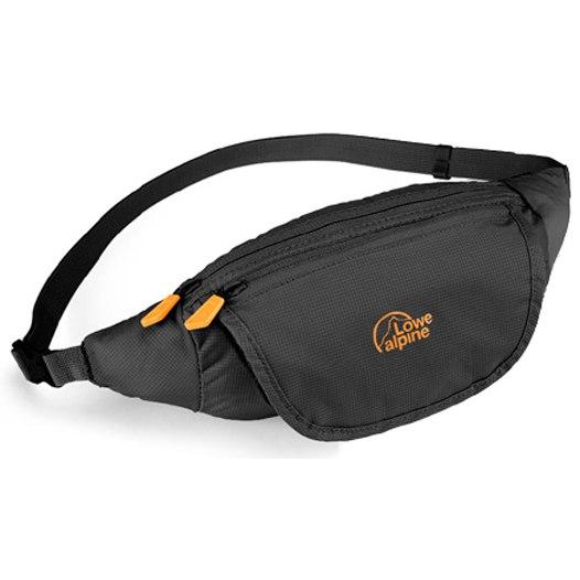 Lowe Alpine Belt Pack FAE-01 - Anthracite/Amber