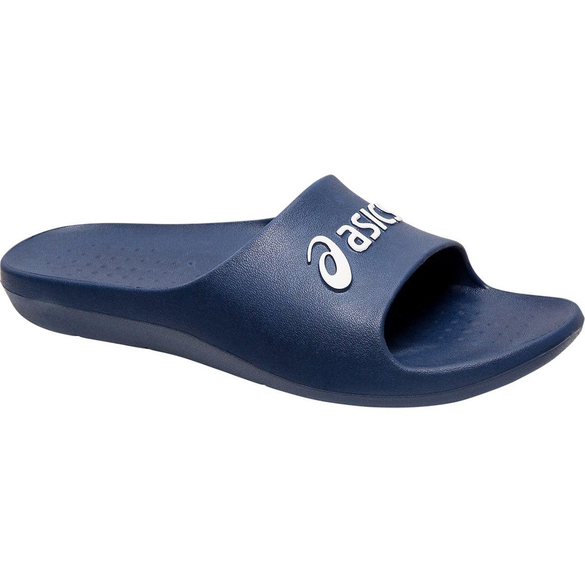 asics AS001 Bathing Shoe - indigo blue/white