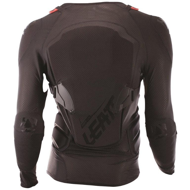 Bild von Leatt Body Protector 3DF AirFit Lite - schwarz