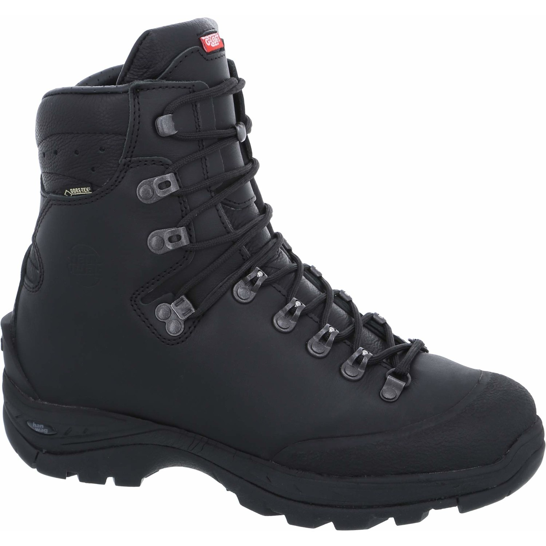 Hanwag Alaska Winter GTX Shoe - Black