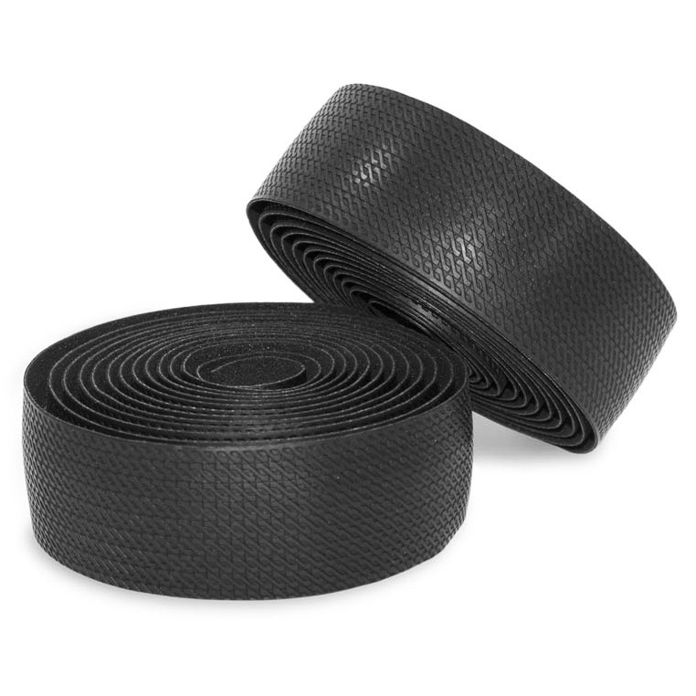 ACROS Mellow Tape Bar Tape - black