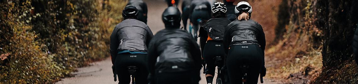 SHAKEDRY™ for GORE® Wear Bike Jackets