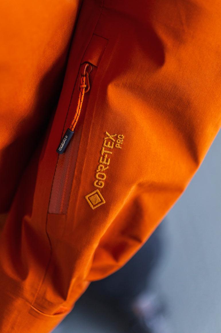 Image of Maloja KlausM. High Tech Jacket - dark cypress 8415