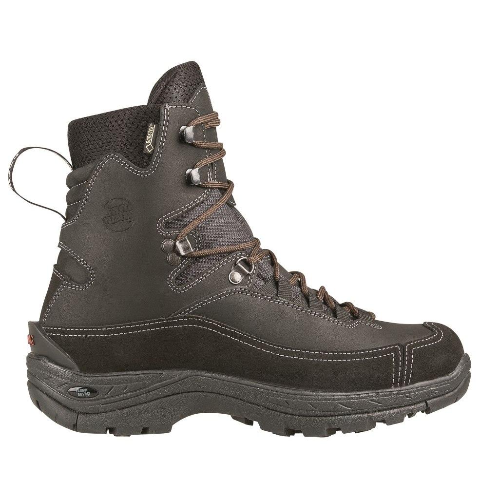 Hanwag Torne GTX Shoe - Black