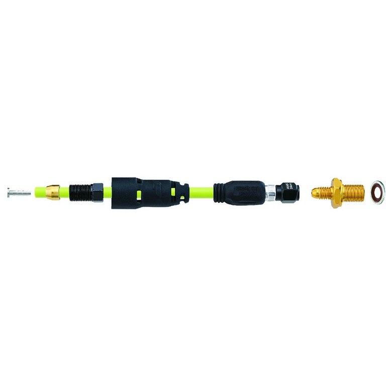 Jagwire Pro Quick-Fit Adapter-Set