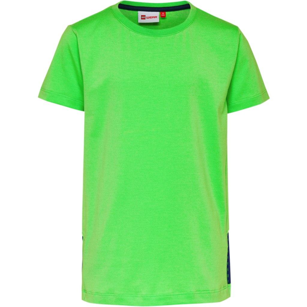 LEGO Wear Tiger 332 – LEGO NINJAGO boys T-shirt - green