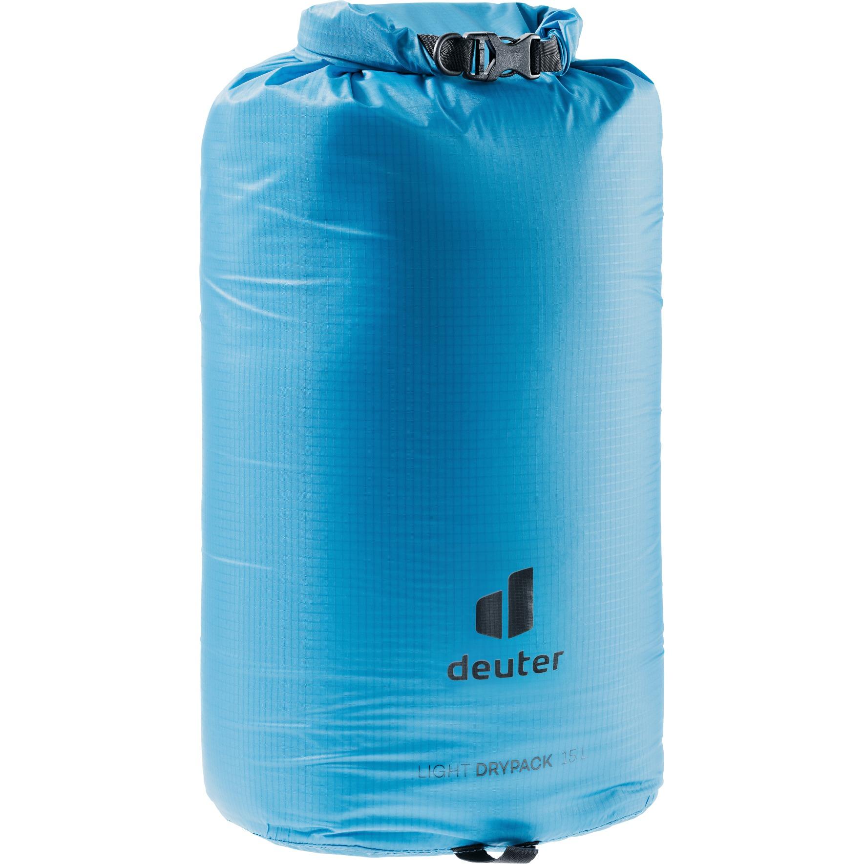 Deuter Light Drypack 15l - azure