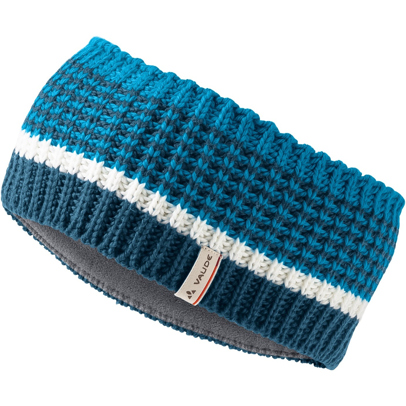 Image of Vaude Melbu Headband IV - atlantic