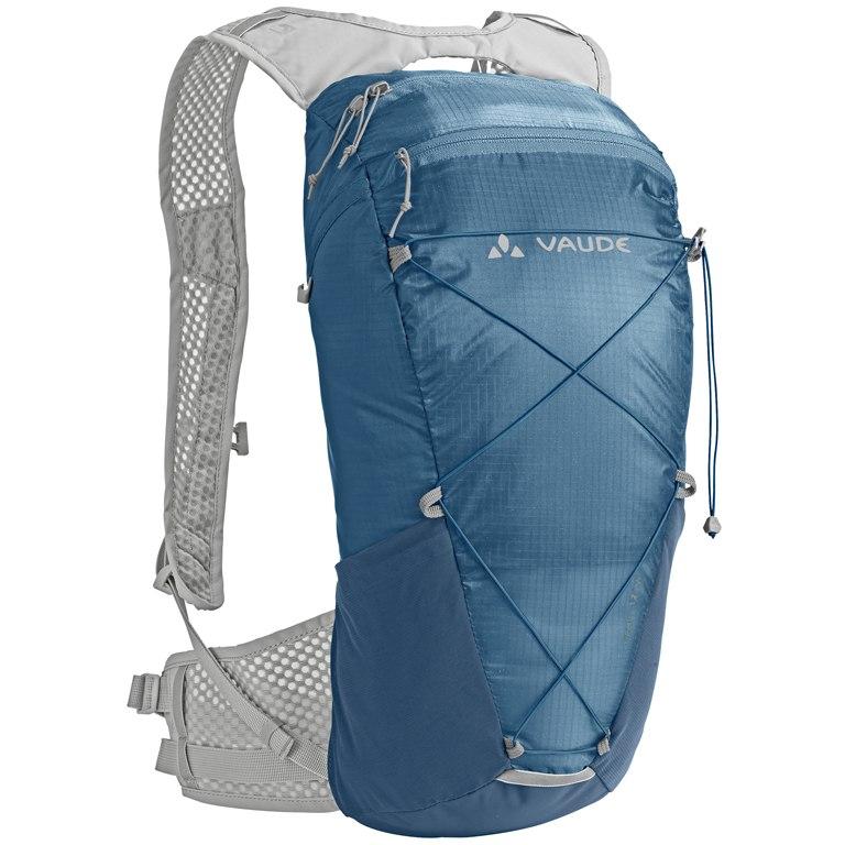 Vaude Uphill 12 LW Backpack - washed blue