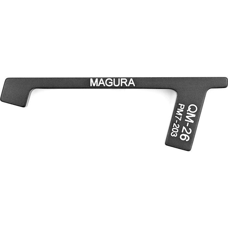 Produktbild von Magura QM Adapter Postmount Aufnahme auf Postmount Bremse