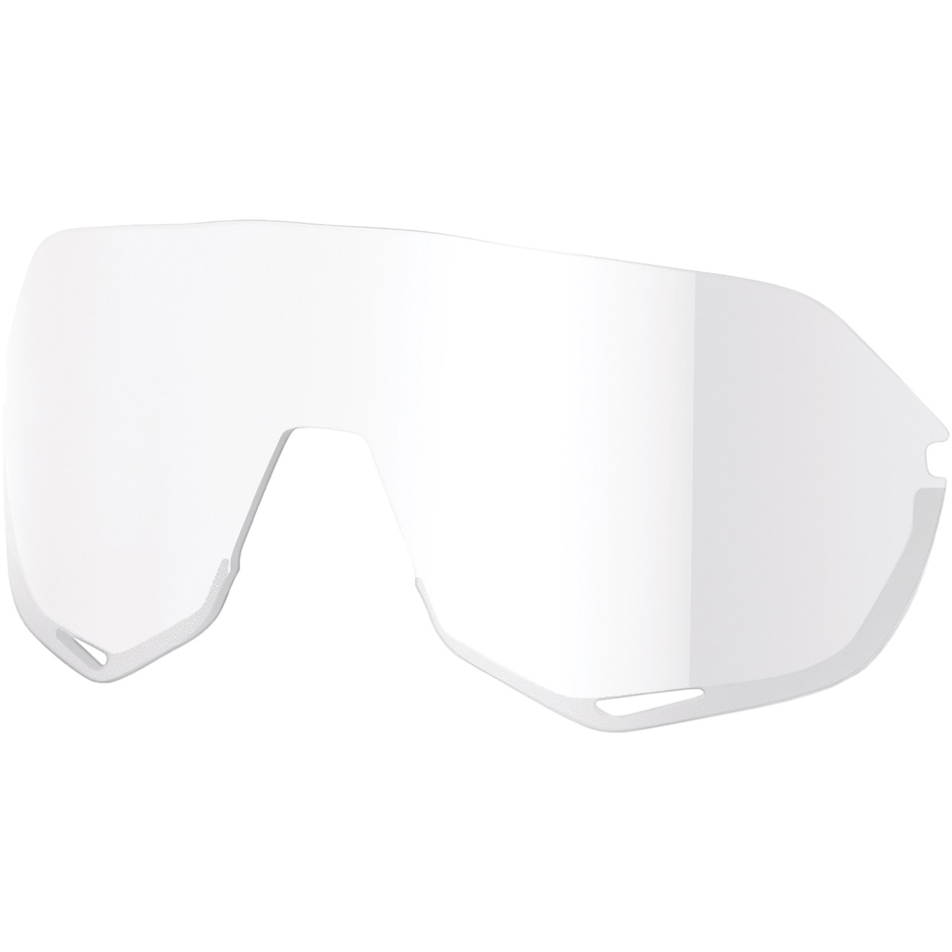 100% S2 Replacement Lens - Clear