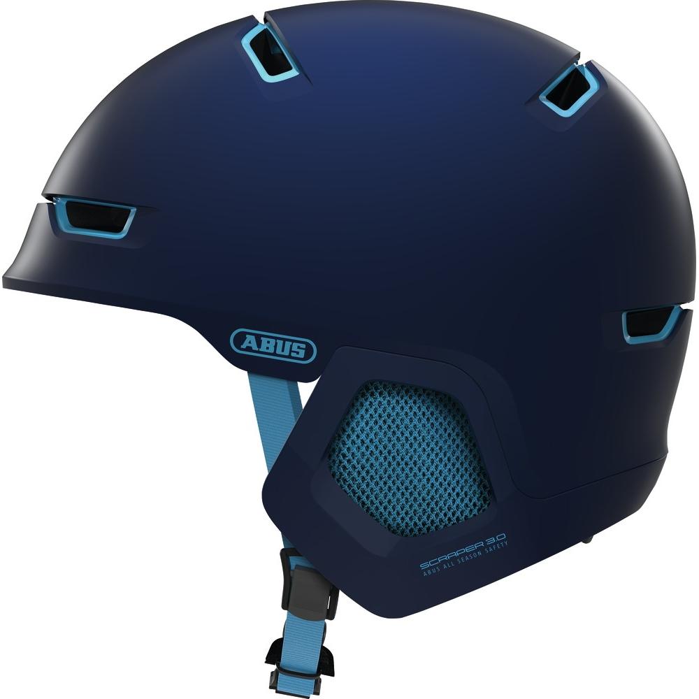 Imagen de ABUS Scraper 3.0 ERA Casco - ultra blue