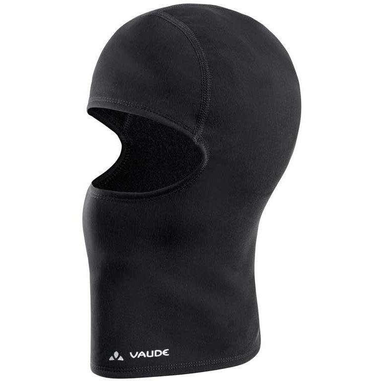Vaude Kids Face Mask - black
