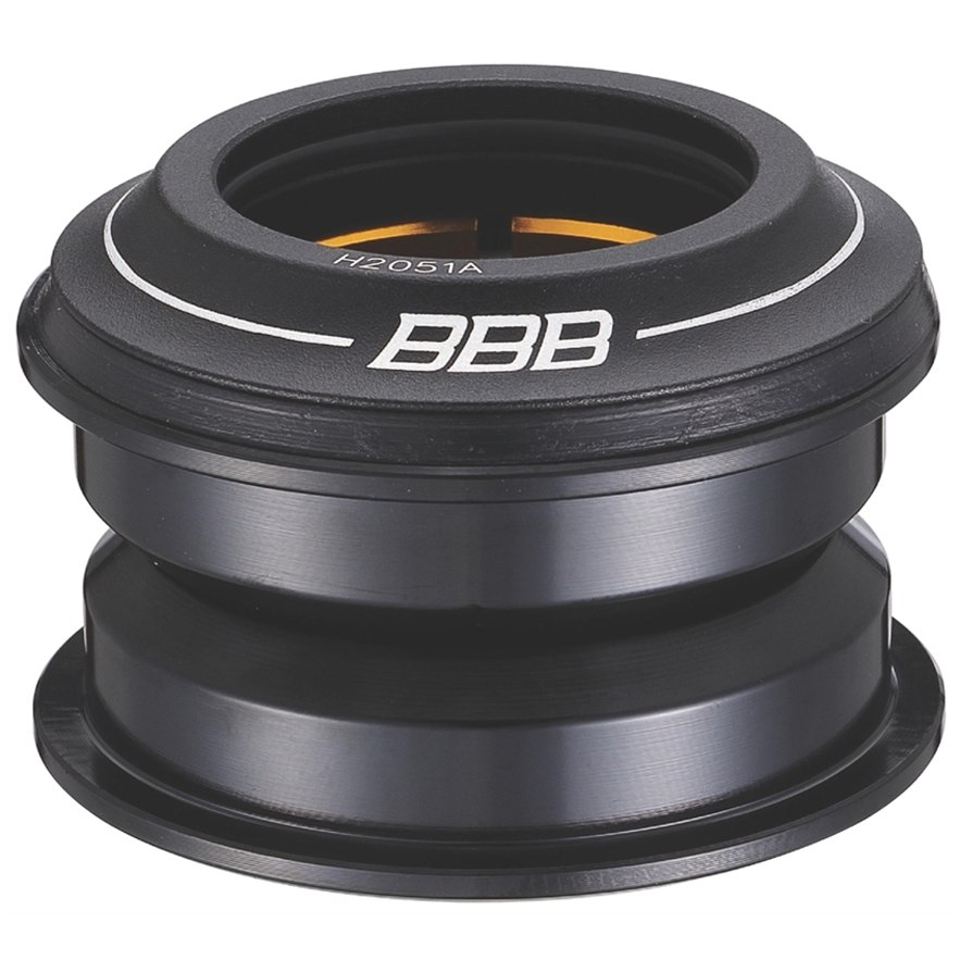 """BBB Cycling Semi-Integrated BHP-51 Headset Ahead - 1 1/8"""" - ZS44/28,6   ZS44/30"""