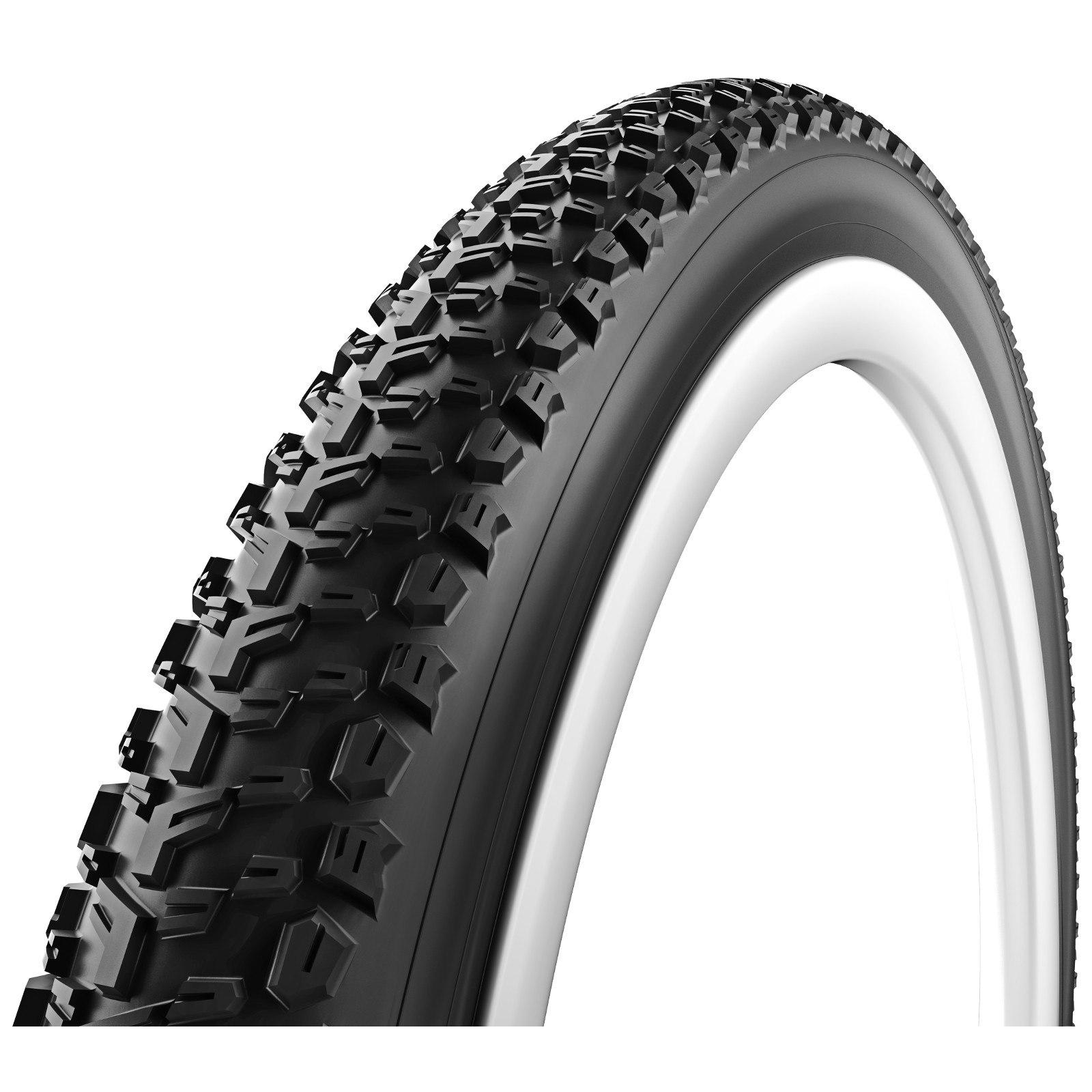 Vittoria Mezcal III 29 Inch MTB Wire Bead Tire - black - ETRTO 52-622