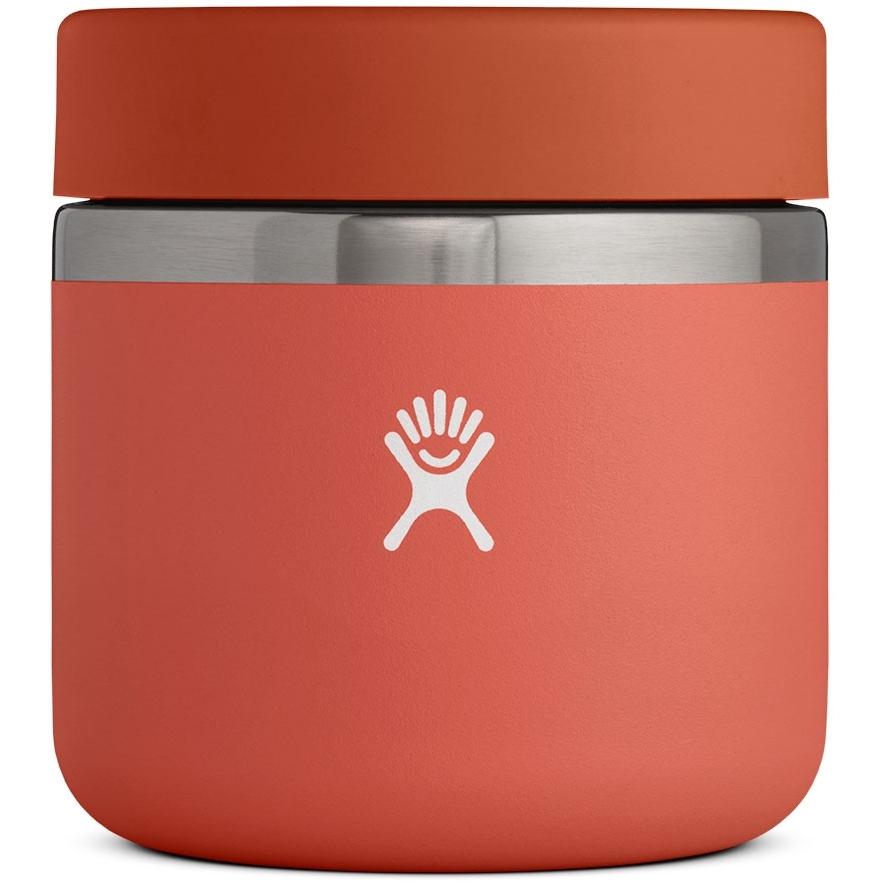 Bild von Hydro Flask 20 Oz Insulated Food Jar Essbehälter - 591 ml - Chili