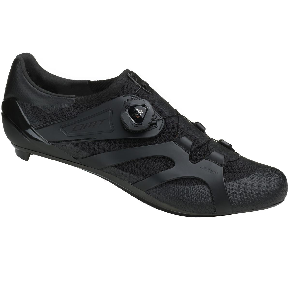DMT KR2 Road Shoe - black