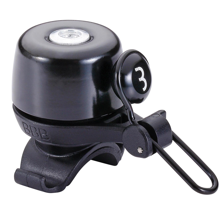 BBB Cycling Noisy Brass BBB-17 Bell - black