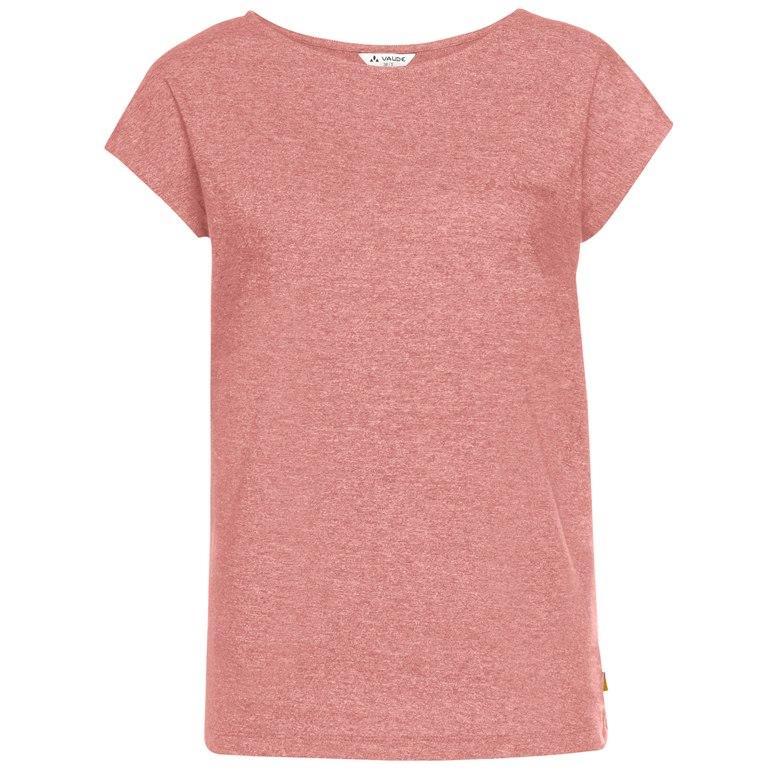 Vaude Women's Moja Shirt III - snapdragon