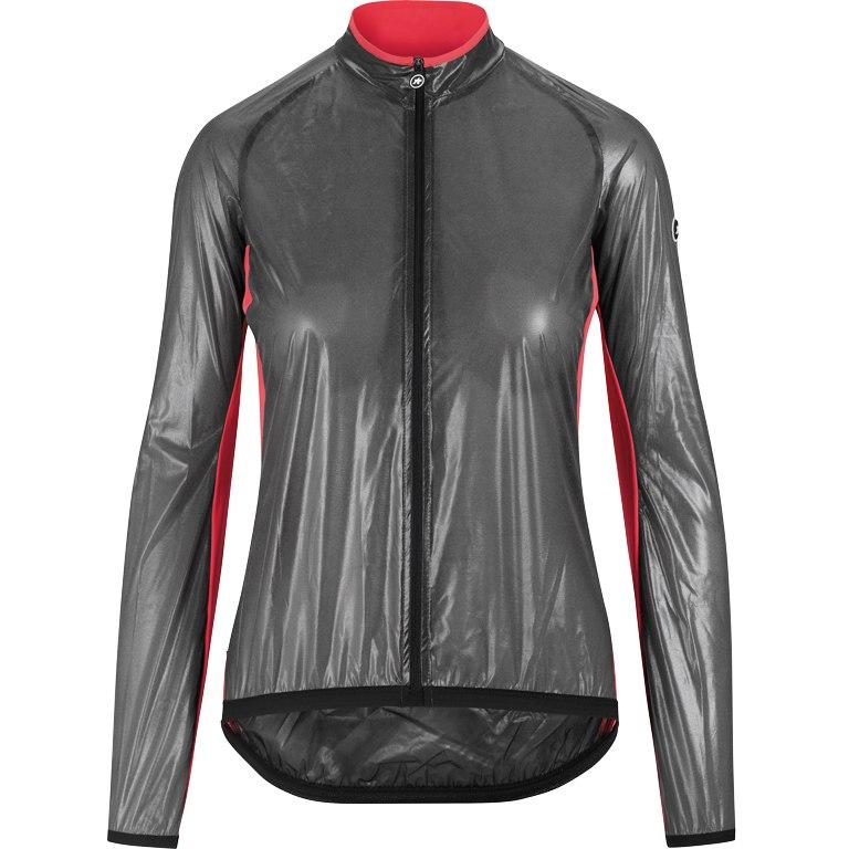 Image of Assos UMA GT Clima Jacket EVO Women - galaxyPink