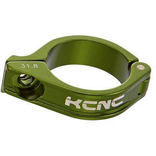 Bild von KCNC Umwerferklemme für Anlötumwerfer