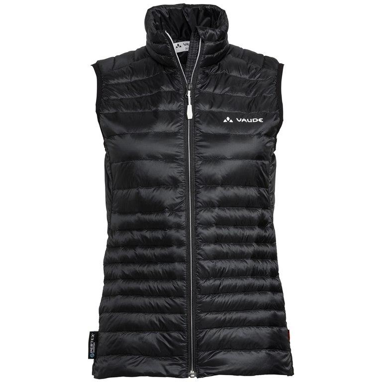 Image of Vaude Women's Kabru Light Vest IV - black