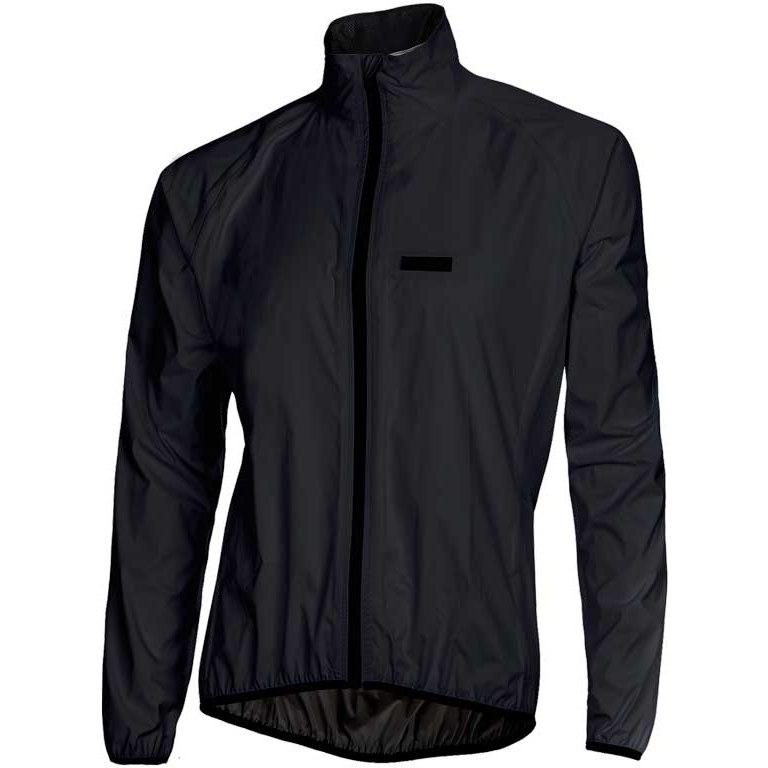 Nalini Pro Acqua Jacket 2.0 - black 4000