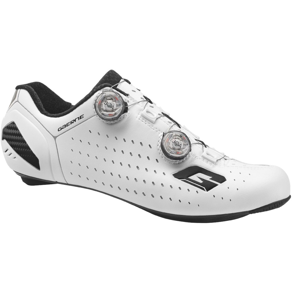Image of Gaerne Carbon G.STILO Road Shoe - White