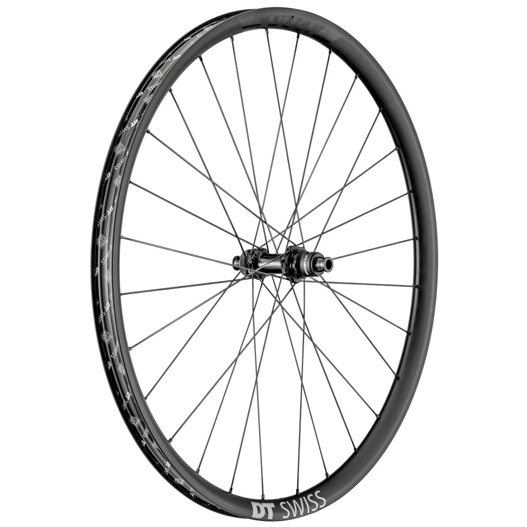 "Image of DT Swiss XRC 1200 SPLINE 30 - Carbon - 29"" Wheelset - Clincher - Centerlock / 6-Bolt - Shimano Micro Spline / SRAM XD - FW: 15x110mm | RW: 12x148mm Boost"