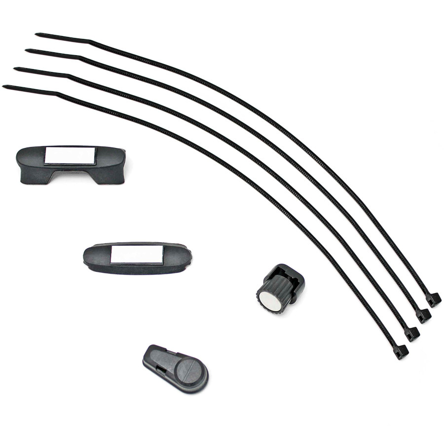 NC-17 Connect Spare Part Mounting Set for SC-Sensors