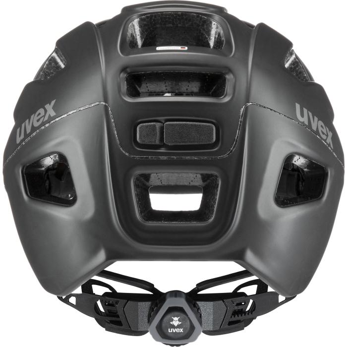 Image of Uvex finale 2.0 Tocsen Helmet - black mat