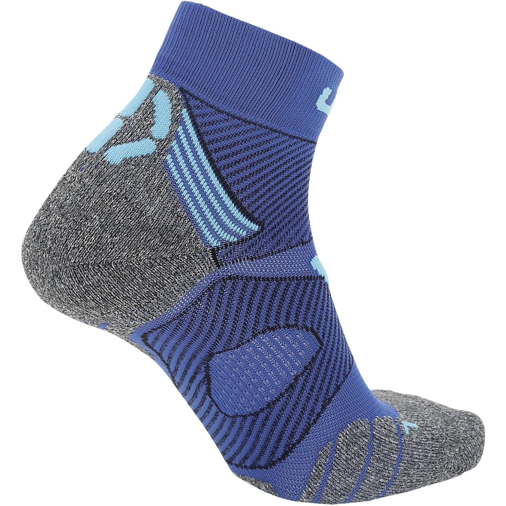 Bild von UYN Marathon Zero Socken - Blue/Sky Blue