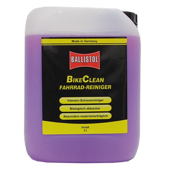Ballistol BikeClean Cleaner 5 liter