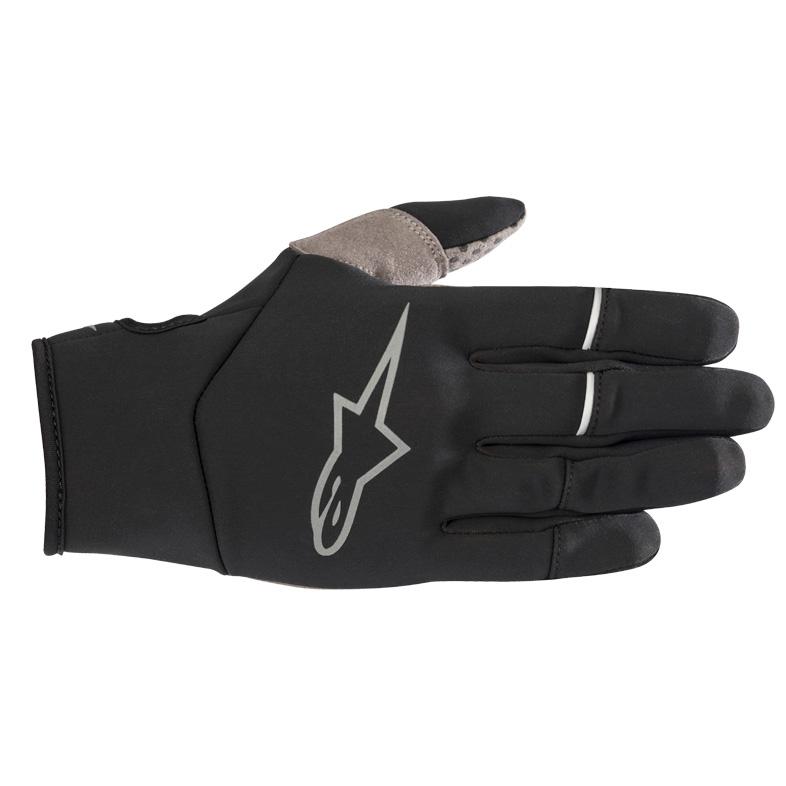 Alpinestars Aspen WR Pro Glove - black/mid gray