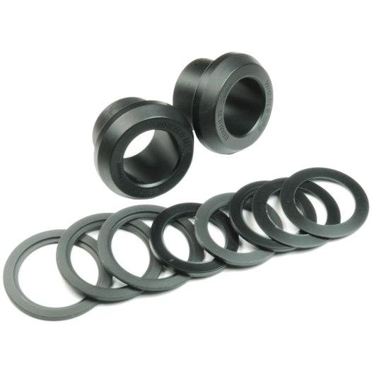 Wheels Manufacturing BB/PF30 Adapter für Shimano/SRAM/Truvativ GXP Kurbeln