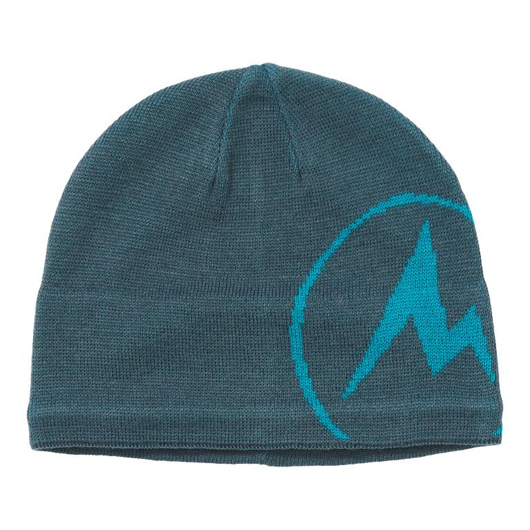 Marmot Summit Hat - stargazer/enamel blue