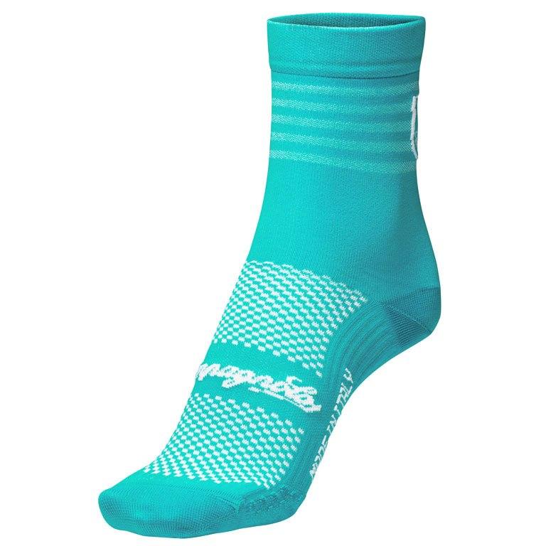 Campagnolo Litech Socks Unisex - aquamarine