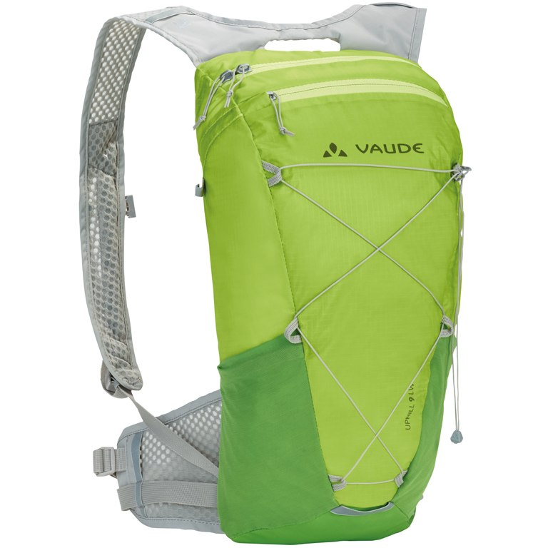 Vaude Uphill 9 LW Backpack - pear
