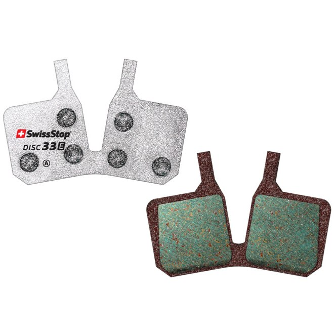 SwissStop Disc 33 E Brake Pads for Magura MT 5 / 7