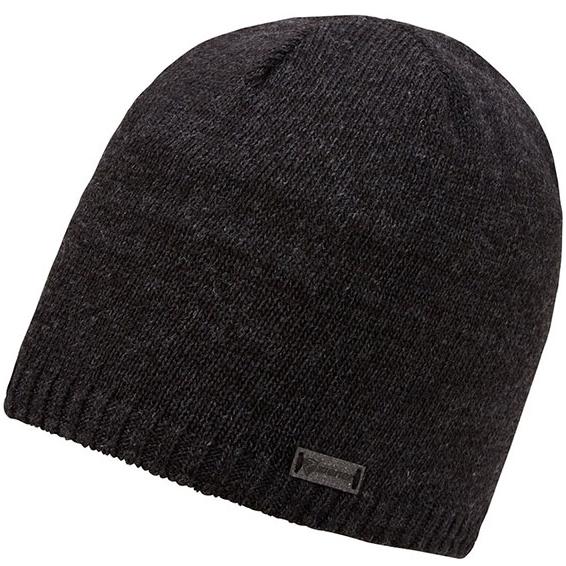 Image of Ziener Indete Hat - black