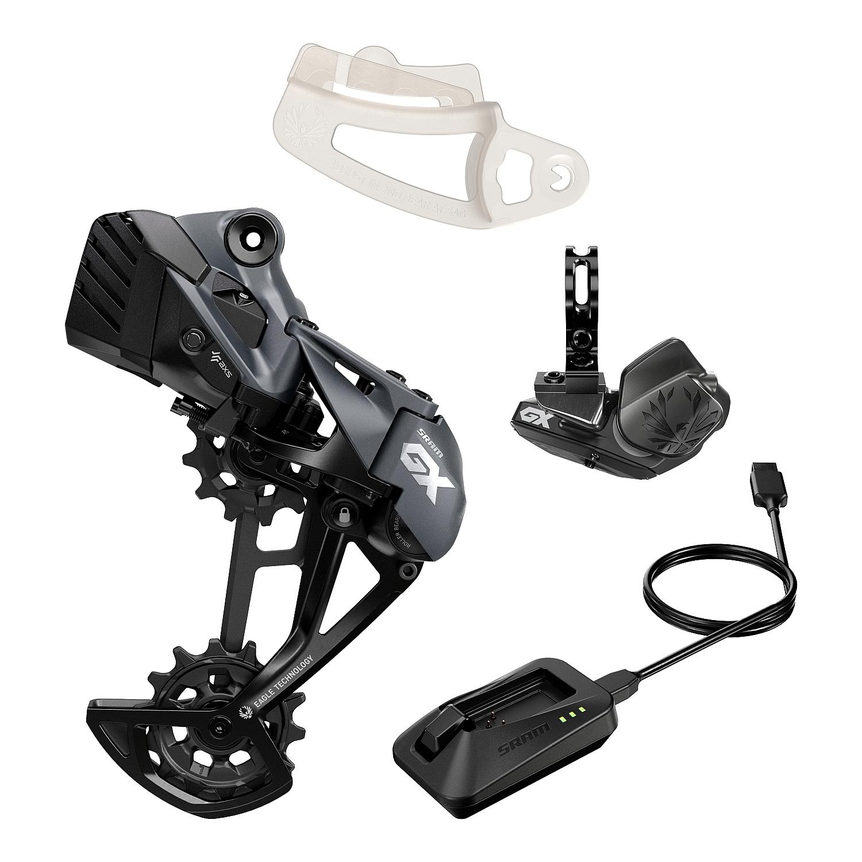 Produktbild von SRAM GX Eagle AXS Upgrade Kit - 12-fach