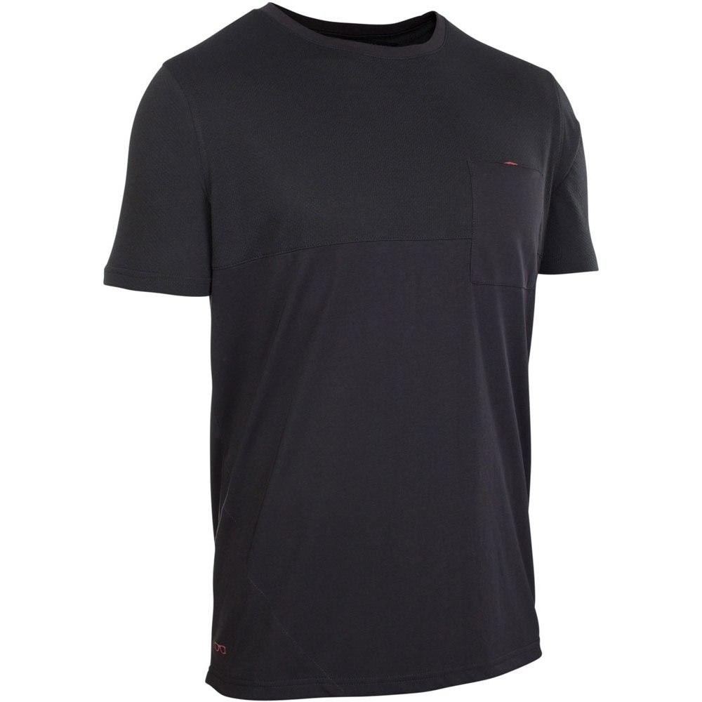 ION Bike T-Shirt Seek Amp - Black