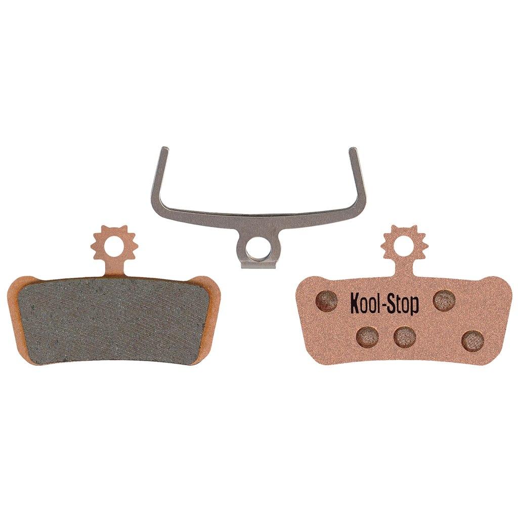 Kool Stop Disc Brake Pads for Avid XO / Elixir / SRAM Guide - KS-D293S