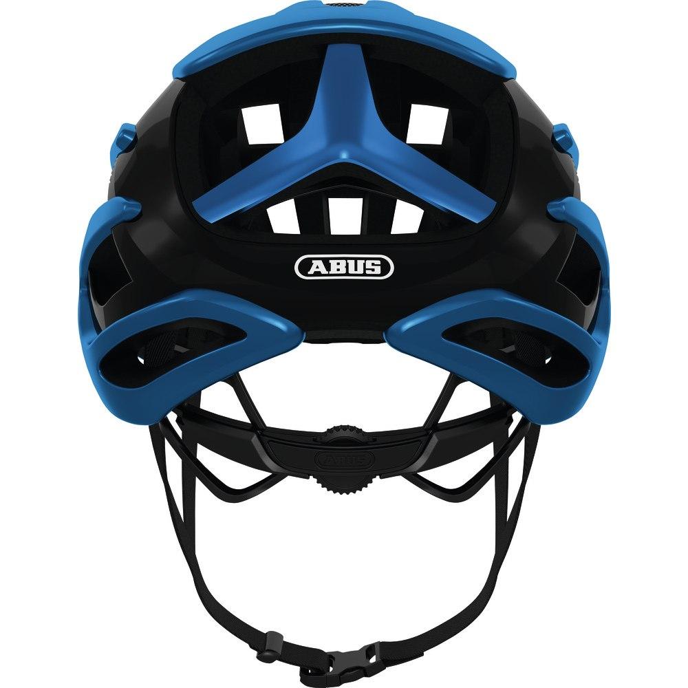 Imagen de ABUS AirBreaker Casco - steel azul