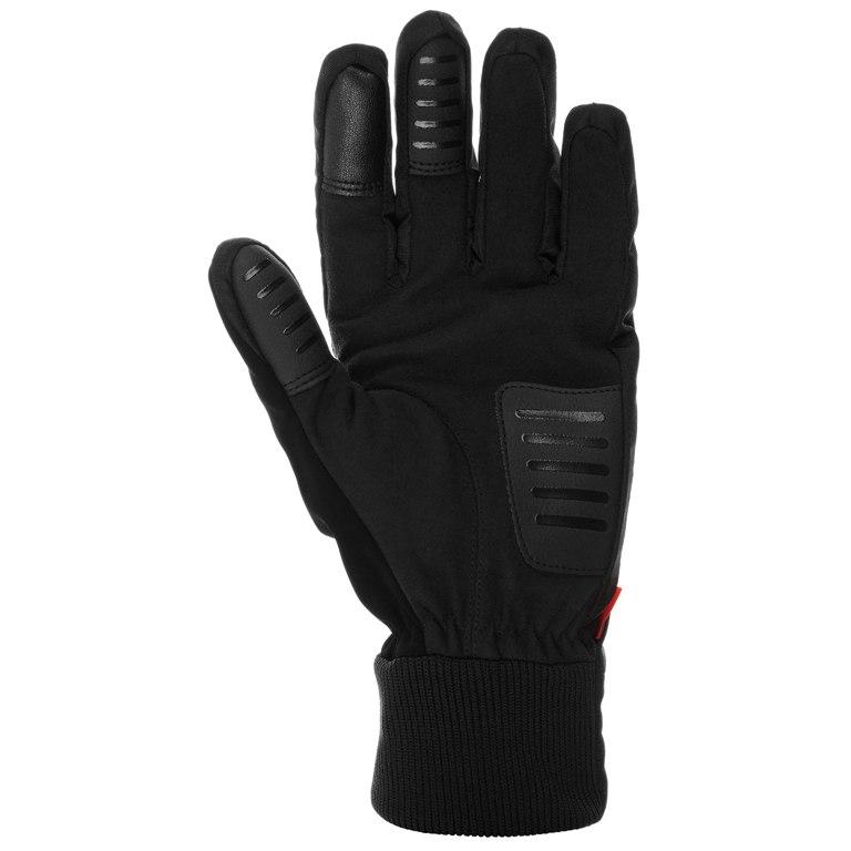 Image of Vaude Hanko Gloves II - black