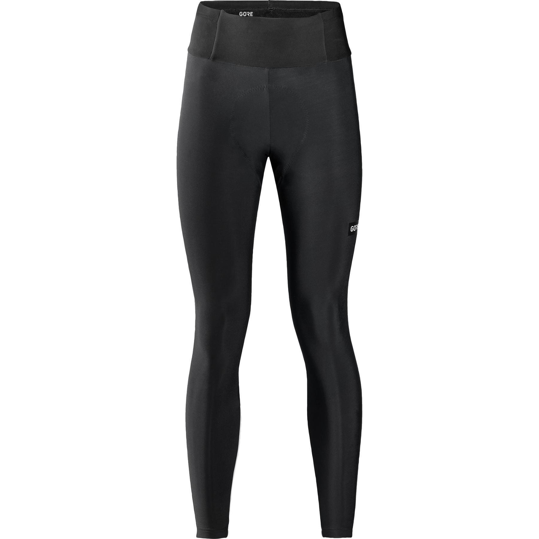 Foto de GORE Wear Progress Mallas térmicas para mujer - negro 9900
