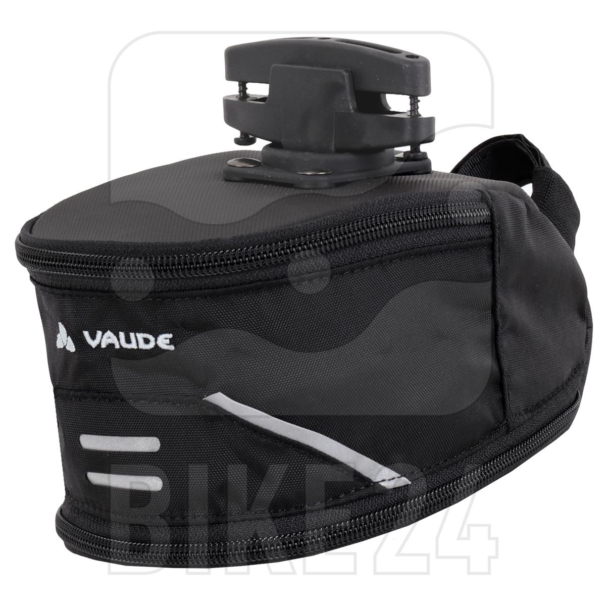 Vaude Tool L Satteltasche - schwarz